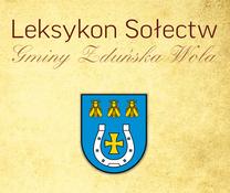 Leksykon Sołectw